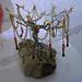 ''Goldie'' by Gypsyfyed, ceramic, $35.00