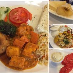 khanabuffet02 (invisiblecompany) Tags: 2019 bbmm mm birthday hongkong food restaurant indian curry buffet