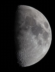 20190413 Moon (Roger Hutchinson) Tags: moon space london astrophotography astronomy celestron canon canoneos6d celestronedgehd11