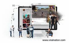 Social media influencers agency (viralnationmarketing) Tags: social media influencers agency