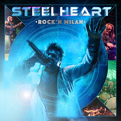 Blood Pollution - Live by STEELHEART (Gabe Damage) Tags: puro total absoluto rock and roll 101 by gabe damage or arthur hates dream ghost