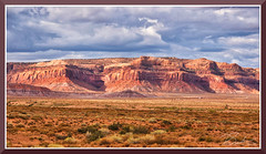 MonumentValley_4313 (bjarne.winkler) Tags: photo foto safari 20181 day 3 monument valley shows why we humans really must show some respect for mother nature one word stunning