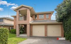 45 Golden Grove Avenue, Kellyville NSW