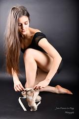 KOZ_9142 copie (jeanfrancoislaforge) Tags: koz ballerine ballerina nikon d850 woman femme pointes beauté beauty ballet pointe dance dancing tutu