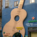 Live Music Bar in the Tourist Area of Ho Chi Minh City, Vietnam