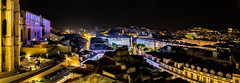 Lisboa at night II (llondru) Tags: canon eos 100d efs 18135 is stm