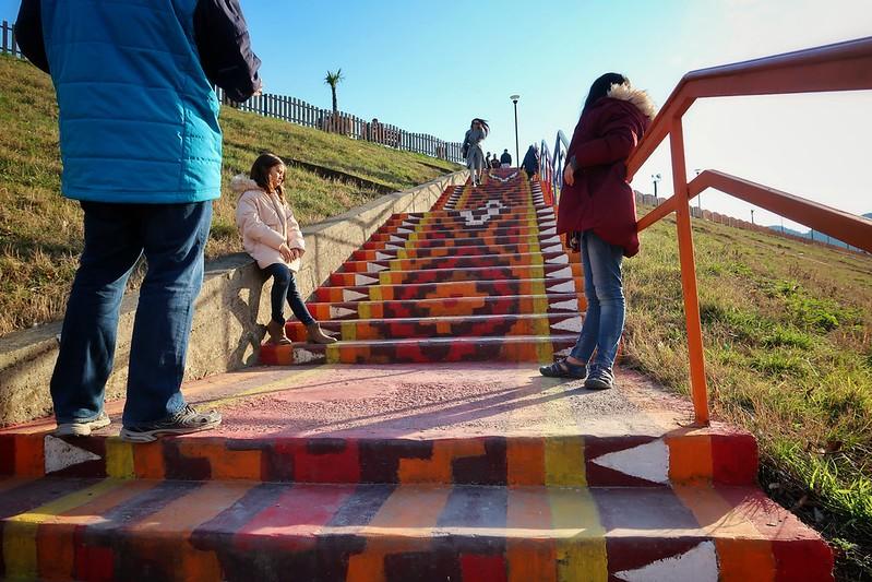 Tirana Albania blog 2