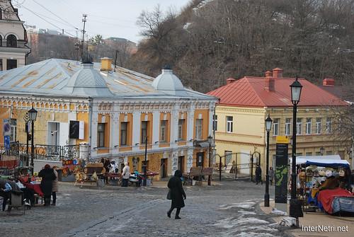 Київ, Андріївський узвіз, Галерея Карася 151 InterNetri Ukraine