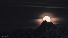 Pleine lune du 19 février 2019 (Rouvier Jean Pierre) Tags: