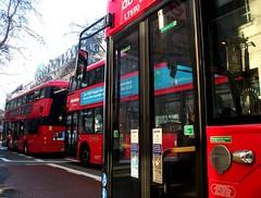 London buses in Kingsway Holborn 24/02/19. (Ledlon89) Tags: bus buses london tfl transport metroline londonbus londonbuses holborn kingsway transportforlondon abelliolondon londoncentral