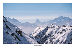 In the picture (VandenBerge Photography (and we're back again)) Tags: panorama pov switzerland schweiz sky season snow snowscape mountain matterhorn europe nature nationalgeographic canon depth landscape mountainscape winter cantonofvalais