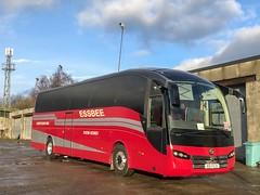 Volvo B11R (Robert Davidson1) Tags: 6535 nib nib6535 sc7 sunsundegui b11r volvo