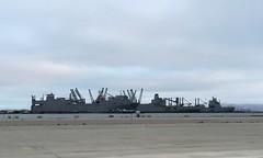 #Alameda #California (Σταύρος) Tags: shipyard dockedships alameda california alamedapoint kalifornien californië kalifornia καλιφόρνια カリフォルニア州 캘리포니아 주 cali californie northerncalifornia カリフォルニア 加州 калифорния แคลิฟอร์เนีย norcal كاليفورنيا