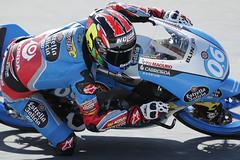 Ryusei Yamanaka. Qatar GP 2019