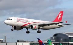 CN-NMK (Ken Meegan) Tags: cnnmk airbusa320214 4806 airarabiamaroc dublin 532019 airbusa320 airbus a320214 a320 airarabia