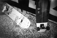 120319001 (francescoccia) Tags: blackwave recco sk8 skateboard skate lomolca lomo lomography maco macoeagleaqs400 blackwhite bw bn francescoccia analogue analog