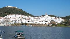 Sanlucar de Guadiana (rgrant_97) Tags: portugal algarve alcoutim fronteira border guadiana rio spring