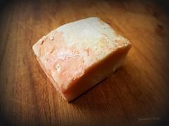 Quadrello di Bufala. (Papa Razzi1) Tags: quadrellodibufala cheese italian yummy delicious march 2019
