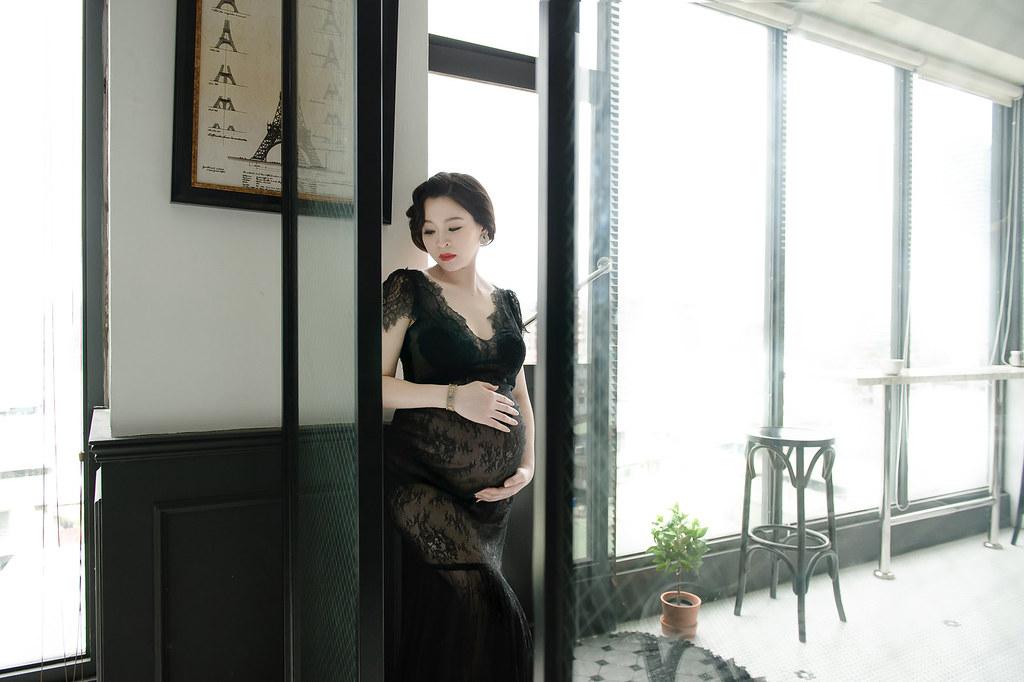 《孕婦寫真》lillian / Motion.Taipei | 影像整合工作室