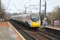 SLATEFORD 390008 (johnwebb292) Tags: slateford electric pendolino class 390 390008 virgin