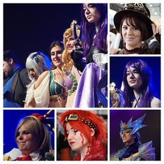 2019-03-09_16-32-37_ILCE-6500_DSC04299-COLLAGE (Miguel Discart (Photos Vrac)) Tags: 123mm 2019 brussels bruxelles cosplay cosplayer day2 e18135mmf3556oss focallength123mm focallengthin35mmformat123mm geek heysel ilce6500 iso1000 jour2 madeinasia madeinasia11 madeinasia2019 mia sony sonyilce6500 sonyilce6500e18135mmf3556oss youplay