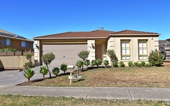 12 Purcell Crescent, Roxburgh Park VIC