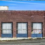 Three Large Windows ... thumbnail