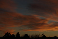 Sunset 3 3 19 #04 (Az Skies Photography) Tags: march 3 2019 march32019 3319 332019 canon eos 80d canoneos80d eos80d canon80d rio rico arizona az riorico rioricoaz sun set sunset dusk twilight nightfall sky skyline skyscape cloud clouds arizonasky arizonaskyscape arizonaskyline arizonasunset red orange yellow gold golden salmon black