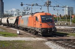 1216 902 RTS (Csundi) Tags: railroad es64u4 swietelsky ljubljana szlovénia