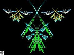 119_00-Apo7x-190408-1 (nurax) Tags: fantasia frattali fractals fantasy photoshop mandala maschera mask masque maschere masks masques simmetria simmetrico symétrie symétrique symmetrical symmetry spirale spiral speculare apophysis7x apophysis209 sfondonero blackbackground fondnoir