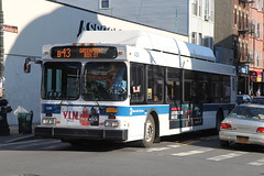 IMG_5122 (GojiMet86) Tags: mta nyc new york city bus buses 2012 c40lf cng 429 b43 manhattan avenue calyer street