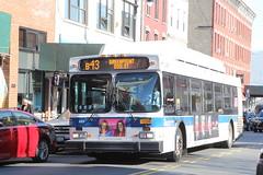 IMG_5121 (GojiMet86) Tags: mta nyc new york city bus buses 2012 c40lf cng 489 b43 manhattan avenue noble street