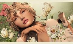 FlowerPower (✰✰Nubyia Photography✰✰) Tags: plastik luova jewelry blogging blog fashion secondlife sl nubyia flowers spring