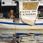 The old fisherman thumbnail
