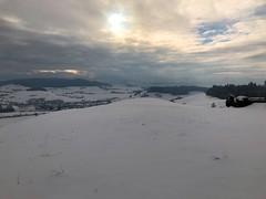 Winter 2019: bei Buchacker Arni - Biglen (unterhalb Gumm) (Martinus VI) Tags: winter winterlandschaft hivers schnee snow nieve neige emmental kanton canton de bern berne berna berner bernese schweiz suisse suiza switzerland svizzera swiss y190112 martinus6 martinus6xy martinus martinusvi