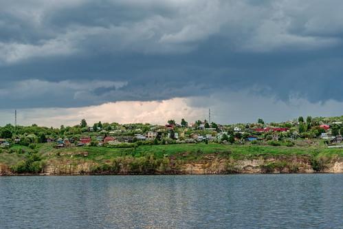 Volga River 161 ©  Alexxx Malev