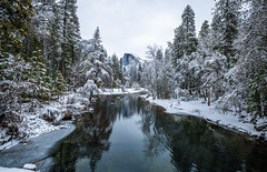 Nikon D850 Yosemite National Park Winter Snow Fine Art California Landscape Photography! Nikkor 14-24mm Wide Angle F2.8 Zoom Lens from Nikon. Yosemite Winter Snow Valley View Fine Art! High Res 4k 8K! Elliot McGucken Fine Art National Parks Winter! (45SURF Hero's Odyssey Mythology Landscapes & Godde) Tags: nikon d850 yosemite national park winter snow fine art california landscape photography nikkor 1424mm wide angle f28 zoom lens from valley view high res 4k 8k elliot mcgucken parks snowstorm