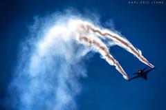 FA-101 - Belgium Air Force F16   FFD (Karl-Eric Lenne) Tags: fa101 belgium f16 lockheed martin airshow g runway airport england plane aviation airforce solos dislay