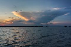 129-1 (Andre56154) Tags: schweden sweden sverige himmel sky wolke cloud wasser water see lake