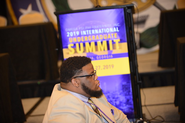 International Undergraduate Summit