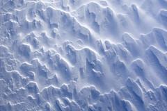 Frozen art (BDFri2012) Tags: snow abstract pattern icy winter twinlakes mammothlakes mammoth mammothmountain highsierra highsierras us395 easternsierra sierranevadamountains