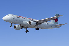 Air Canada A320 Runway 23 (Polarjet Photography) Tags: cyyz torontopearson toronto the6ix yyz yyzairport yyzarrivals aviation torontoairport airplane airline aircraft air plane fly runway aircanada aca airbus a320 airbusa320 a320211