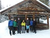 Family Day 2019-19 (Hope Mountain Centre) Tags: hopemountaincentre familiesinnature families bcfamilyday snowshoe snowcave snow snowfun manningpark outdoorlearning outdooreducation