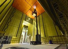 Dual-phase ProtoDUNE (Fermi National Accelerator Laboratory) Tags: dune neutrino protodune physics particles experiment cern