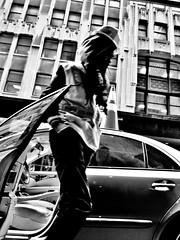 ExitLeft (Street Witness) Tags: street photography fidi new york city john st