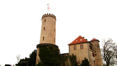 bi   sparrenburg (stoha) Tags: bielefeld sparrenburg burg festung spornburg turm tower castle castello fortificazione nrw nordrheinwestfalen owl