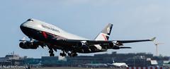 G-BNLY British Airways Boeing 747-436 (Niall McCormick) Tags: dublin airport eidw aircraft airliner dub aviation gbnly british airways boeing 747436 landor jumbo jet b744 ba