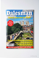 The Dalesman magazine (Can Pac Swire) Tags: dalesman magazine 2019aimg8430 publication periodical