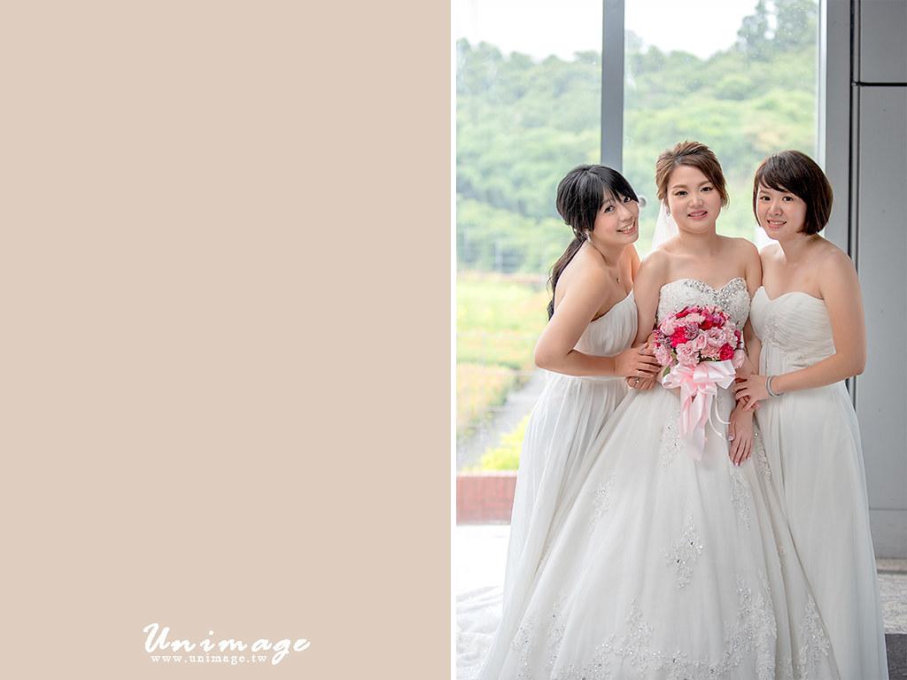 Wedding 嘉慶與瑋涓-40