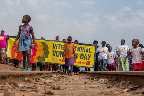 IWD 2019: Uganda